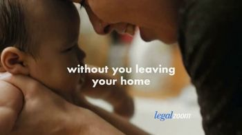 LegalZoom.com TV Spot, 'Family Is Everything: Baby Bath' - Thumbnail 9