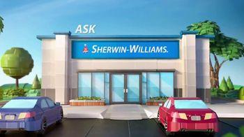 Sherwin-Williams TV Spot, 'Bring Color Home: Curbside Pickup' - Thumbnail 10