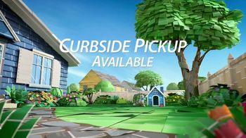 Sherwin-Williams TV Spot, 'Bring Color Home: Curbside Pickup' - Thumbnail 7