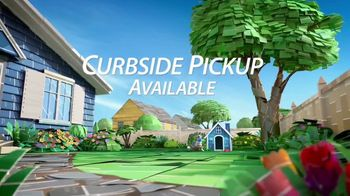 Sherwin-Williams TV Spot, 'Bring Color Home: Curbside Pickup' - Thumbnail 8