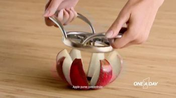 One A Day Natural Fruit Bites Multivitamin TV Spot, 'A New Way to Multivitamin' - Thumbnail 3