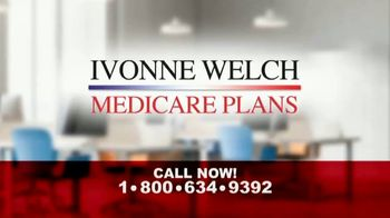 Ivonne Welch Medicare Plans TV Spot, 'Additional Benefits Available' - Thumbnail 1