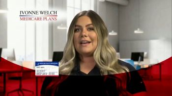 Ivonne Welch Medicare Plans TV Spot, 'Additional Benefits Available' - Thumbnail 6