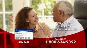 Ivonne Welch Medicare Plans TV Spot, 'Additional Benefits Available'