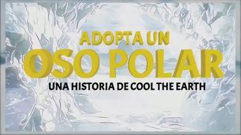 Cool the Earth TV Spot, 'Adopta un oso polar' [Spanish] - Thumbnail 1