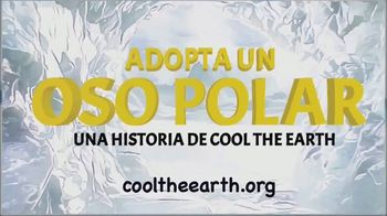 Cool the Earth TV Spot, 'Adopta un oso polar' [Spanish] - Thumbnail 8