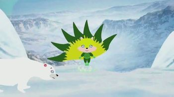 Cool the Earth TV Spot, 'Adopta un oso polar' [Spanish] - Thumbnail 4