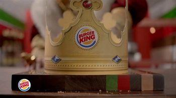 Burger King Spicy Nuggets TV Spot, 'Pídelo' [Spanish] - Thumbnail 1