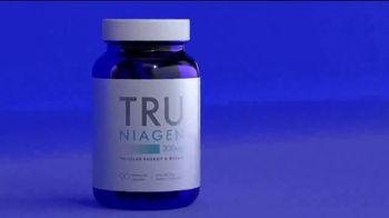 Tru Niagen TV Spot, 'Stress Our Bodies' - Thumbnail 9