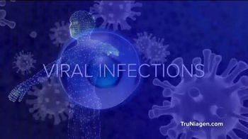 Tru Niagen TV Spot, 'Stress Our Bodies' - Thumbnail 2