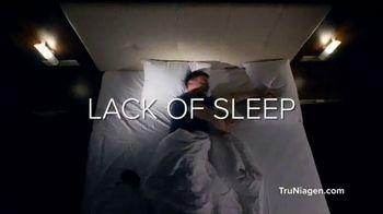 Tru Niagen TV Spot, 'Stress Our Bodies' - Thumbnail 3