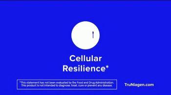 Tru Niagen TV Spot, 'Stress Our Bodies' - Thumbnail 7