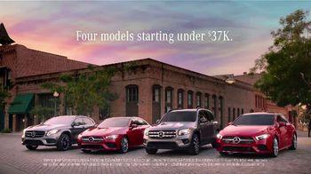 Mercedes-Benz TV Spot, 'Wish Granted' [T2] - Thumbnail 8