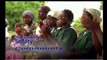 Roxgold TV Spot, 'Sustainability, Safety and Community' - Thumbnail 1