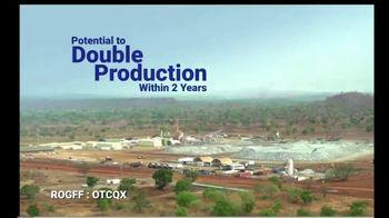 Roxgold TV Spot, 'Sustainability, Safety and Community' - Thumbnail 7