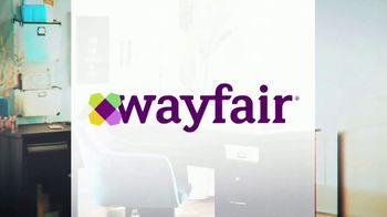 Wayfair TV Spot, 'HGTV: Double Duty' - Thumbnail 7