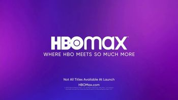 HBO Max TV Spot, '100 Years of the Greatest Stories' - Thumbnail 10
