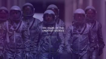 HBO Max TV Spot, '100 Years of the Greatest Stories' - Thumbnail 2