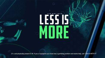FanDuel Sportsbook TV Spot, 'More Is More' - Thumbnail 1