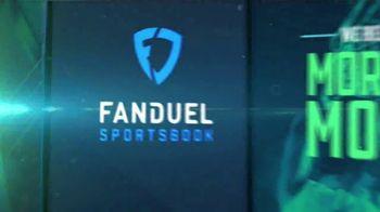 FanDuel Sportsbook TV Spot, 'More Is More' - Thumbnail 2