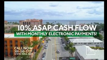 National Realty Investment Advisors, LLC TV Spot, 'Accommodation: Extending Electronic Payouts' - Thumbnail 3