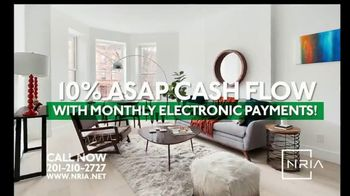 National Realty Investment Advisors, LLC TV Spot, 'Accommodation: Extending Electronic Payouts' - Thumbnail 4