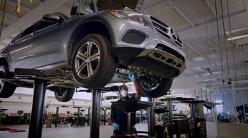 Mercedes-Benz TV Spot, 'Safe and Seamless' [T1] - Thumbnail 3