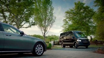 Mercedes-Benz TV Spot, 'Safe and Seamless' [T1] - Thumbnail 4