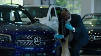 Mercedes-Benz TV Spot, 'Safe and Seamless' [T1] - Thumbnail 5