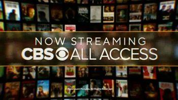 CBS All Access TV Spot, 'Paramount Movies' - Thumbnail 8
