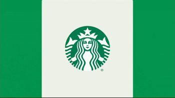Starbucks App TV Spot, 'Welcome Back' - Thumbnail 1