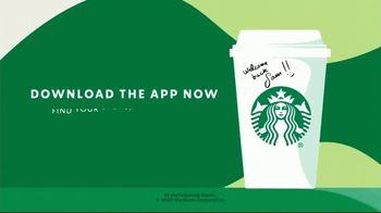 Starbucks App TV Spot, 'Welcome Back' - Thumbnail 10