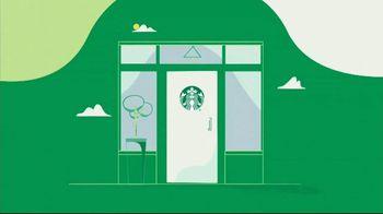 Starbucks App TV Spot, 'Welcome Back' - Thumbnail 2