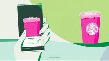 Starbucks App TV Spot, 'Welcome Back' - Thumbnail 6
