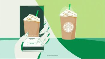 Starbucks App TV Spot, 'Welcome Back' - Thumbnail 7