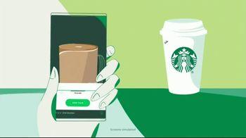 Starbucks App TV Spot, 'Welcome Back' - Thumbnail 8