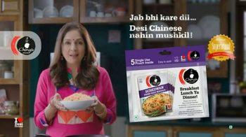 Ching's Secret Schezwan Fried Rice TV Spot, 'Fried Rice Masala' Featuring Neena Gupta - Thumbnail 10