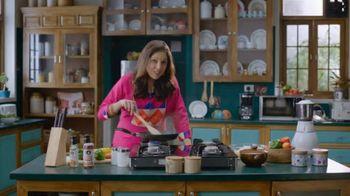Ching's Secret Schezwan Fried Rice TV Spot, 'Fried Rice Masala' Featuring Neena Gupta - Thumbnail 2