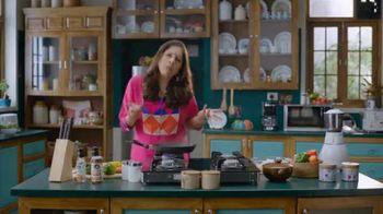Ching's Secret Schezwan Fried Rice TV Spot, 'Fried Rice Masala' Featuring Neena Gupta - Thumbnail 4