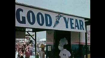 Goodyear TV Spot, 'NASCAR: Long Way'
