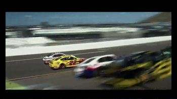Goodyear TV Spot, 'NASCAR: Long Way' - Thumbnail 5