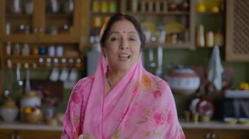 Ching's Secret Chow Mein Hakka Noodles TV Spot, 'Easy Hakka Noodles Recipe' Featuring Neena Gupta