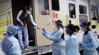 American Hospital Association TV Spot, 'Ready' - Thumbnail 8