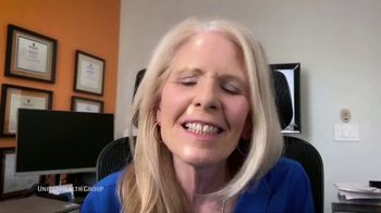 UnitedHealth Group TV Spot, 'Thanking Nurses: Connie' - Thumbnail 1