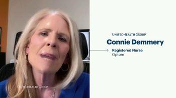 UnitedHealth Group TV Spot, 'Thanking Nurses: Connie' - Thumbnail 2
