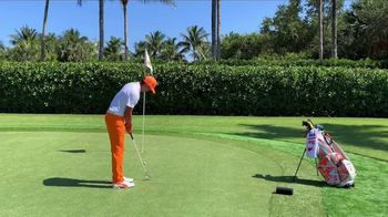 Farmers Insurance TV Spot, 'Crowd Control' Featuring Rickie Fowler - Thumbnail 1