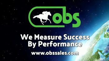 Ocala Breeders' Sales TV Spot, 'Spring Sale Graduates' - Thumbnail 9