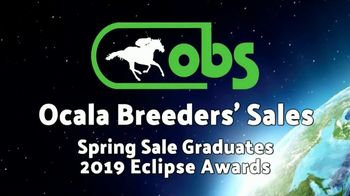 Ocala Breeders' Sales TV Spot, 'Spring Sale Graduates' - Thumbnail 2