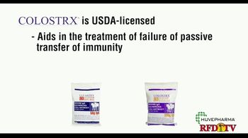Huvepharma Colostrx TV Spot, 'Start Healthy, Stay Healthy' - Thumbnail 6