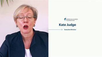 UnitedHealth Group TV Spot, 'Virtual Safe Space for Nurses' - Thumbnail 4